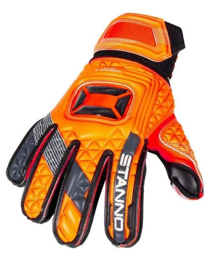 Stanno HardGround Junior Goalkeeper Gloves: