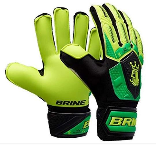 Varzist Brine Master Goalie Gloves