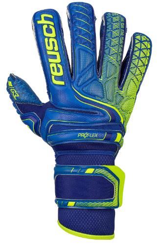Reusch Attrakt G3 Fusion Evolution Ortho-Tec Defender Goalkeeper Glove
