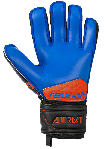 Reusch-Attrakt-SG-Extra-Fingersave-Goalkeeper-Gloves.