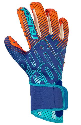 Reusch Pure Contact G3 Goalkeeper Gloves