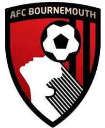 AFC BOURNEMOUTH FOOTBALL CLUB