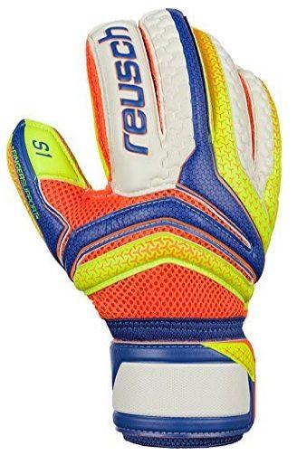 Reusch Serathor Prime S1 Finger Support Mens Goalkeeper Goalie Glove - 8