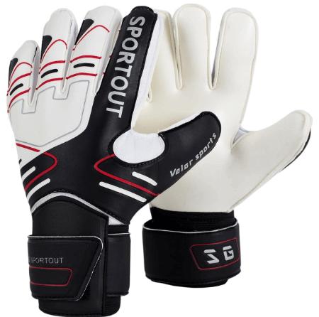 Sportout Youth and Adult Fingerspine , Fingersave goalkeeepr glove
