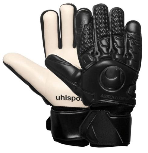 uhlsport Comfort Absolutgrip Goalkeeper Gloves
