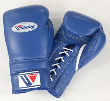 winning training boxing gloves 12 oz MS400