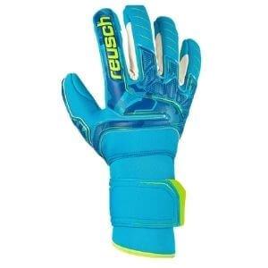 Reusch-Attrakt-Pro-AX2-Evolution-Negative-Cut-Ortho-Tec-Goalkeeper-Glove