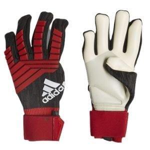 adidas-Predator-Pro-Goalkeeper-Glovessize-7-red
