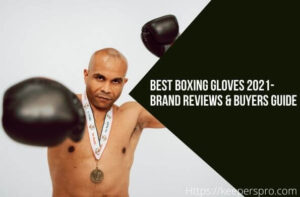 The Best Boxing Gloves