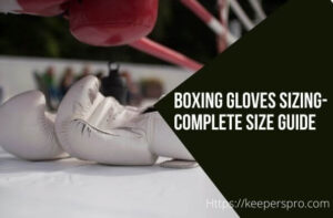 Boxing Gloves Sizing