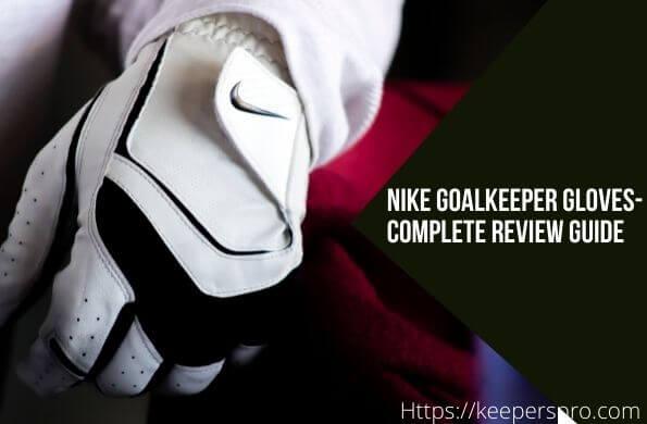 Nike Goalie Gloves For Men , Women And Kids.